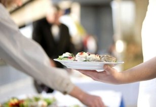 Epicure Caterer at Events @ Piney Creek