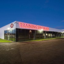 GTG-Training-building