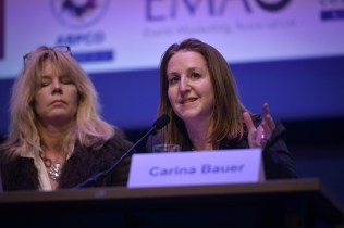 Carina Bauer, IMEX Group