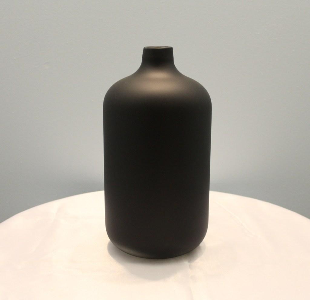 Chalkboard Vase Image