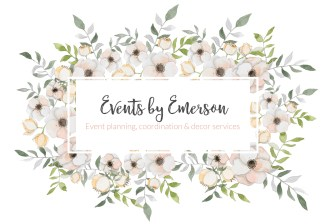 Events by Emerson logo