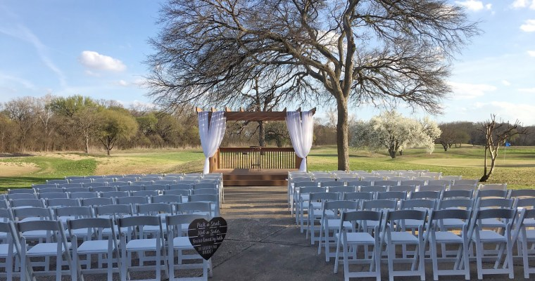 Marissa & Wesley | Plano, Texas Wedding