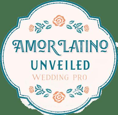 amor latino unveiled logo
