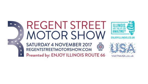 Regent Street Motor Show 2017 - Events for London