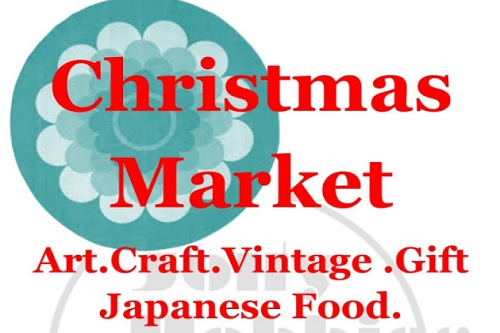 Jolly Hobbies 7th Japanese Christmas Market Fair - Events for London