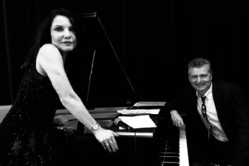 Live Gigs - Fever - Jo Harrop sings Peggy Lee - Events for London