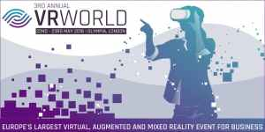 VR World in London