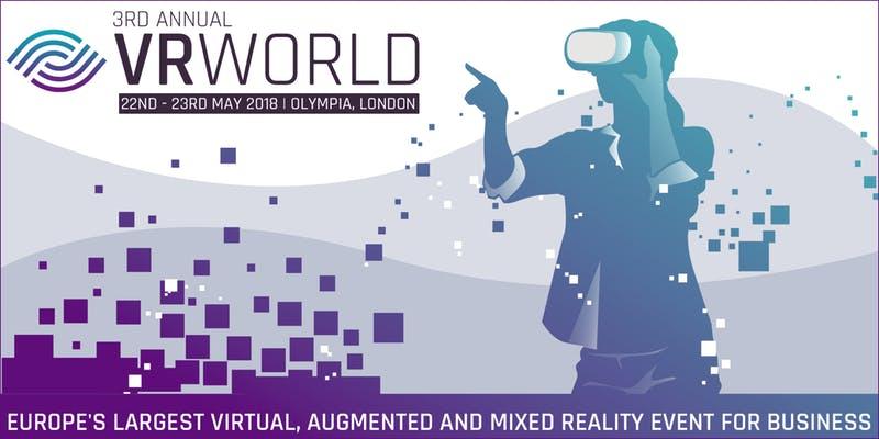 VR World in London