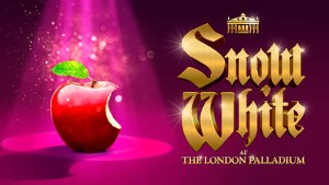 Snow White the Comedy