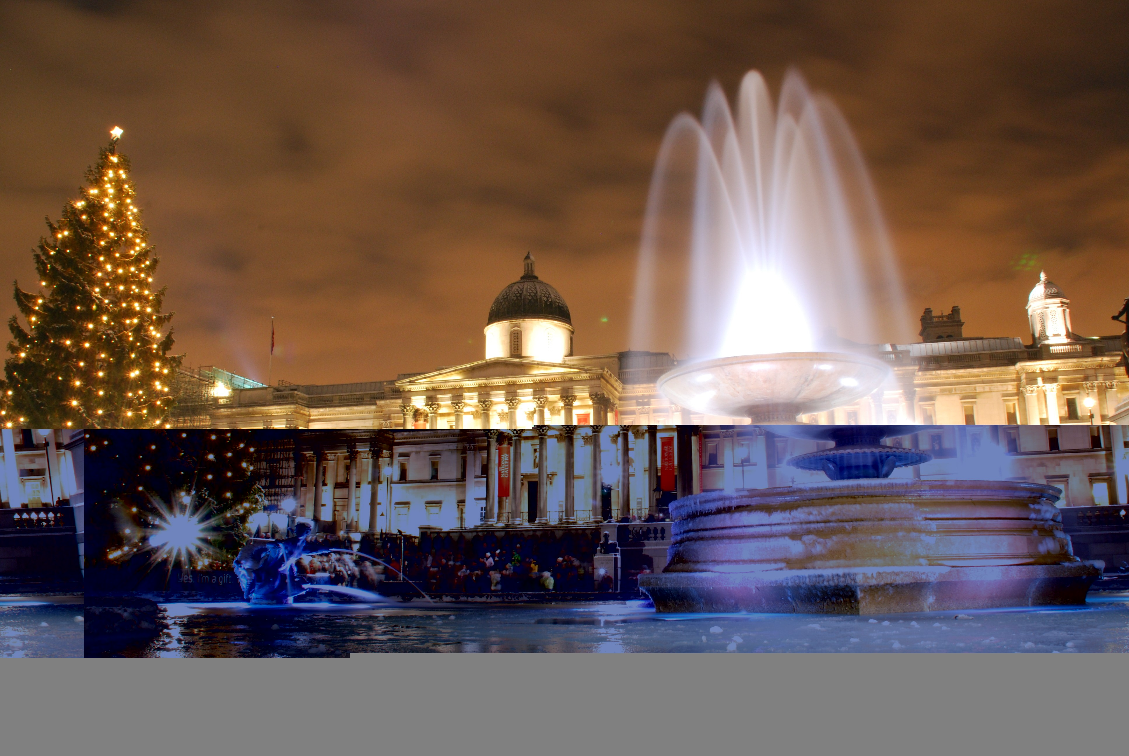 Image of Trafalgur Square