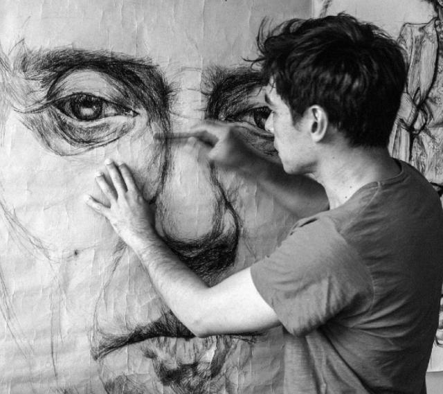 Sketch London workshop