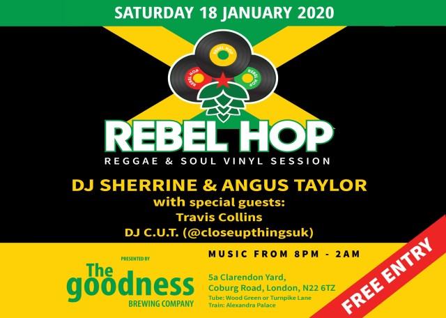 Rebel Hop Jan
