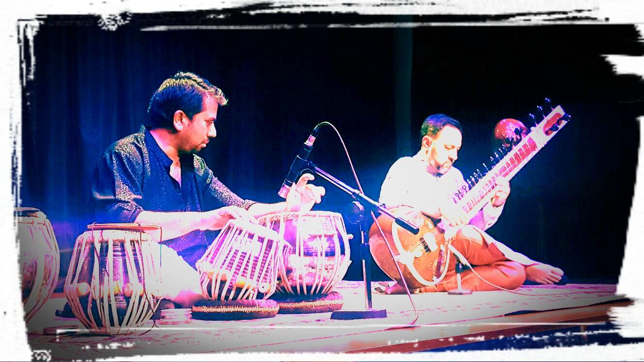 Indian Musicians Hire London 1
