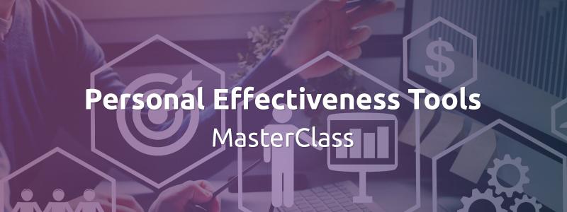 Personal Effectiveness Tools nodate 1
