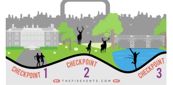 CheckpointChallenge