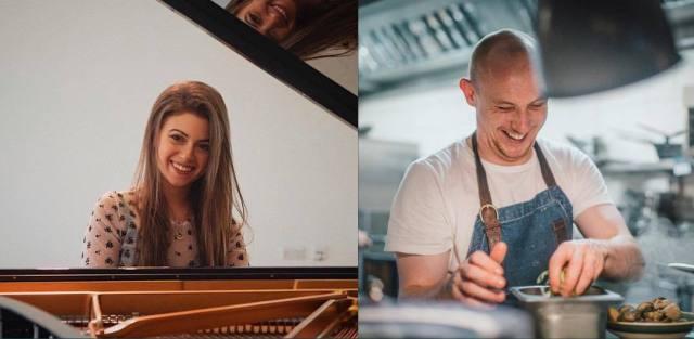 Kitchen Concerts London