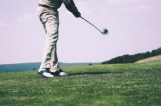 Corporate Golf Outings & Tournaments