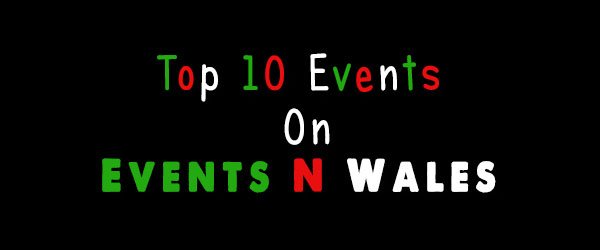 top 10 events