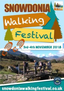 Snowdonia Walking Festival