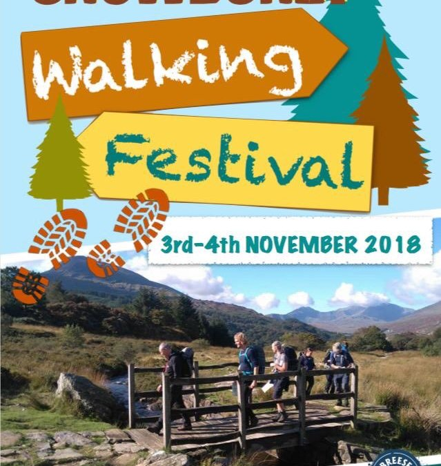 Snowdonia Walking Festival