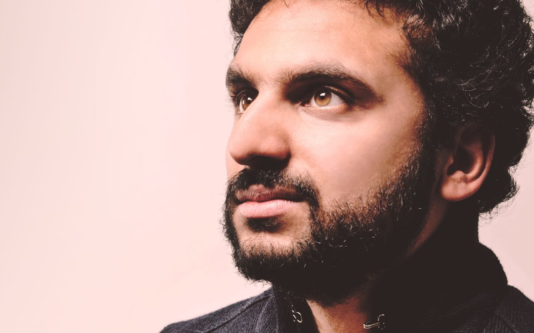 It's In Your Nature To Destroy Yourselves  – Nish Kumar at William Aston Hall, Wrexham