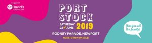 Portstock 2019 @ Rodney Parade
