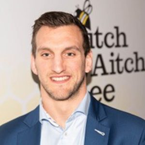 AN EVENING with SAM WARBURTON @ The Priuncess Royal Theatre