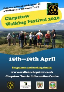 Chepstow Walking Festival