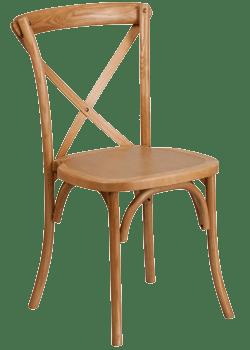 Vineyard Chair medium natural