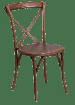 Vineyard Chair oakwood