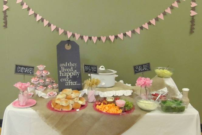 Interior Design Amazing Bridal Shower Theme Decorations Small Home Decoration Ideas Excellent To Decorating