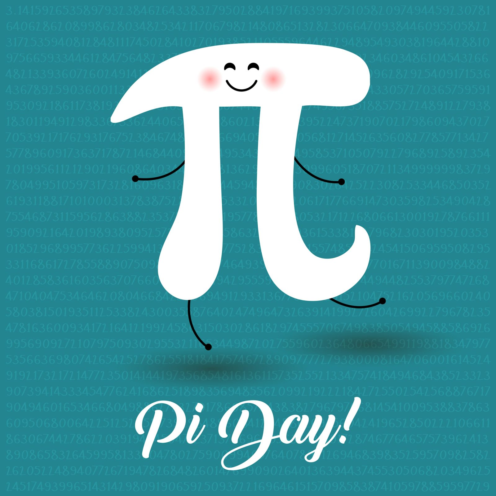 3 Ways To Celebrate March 14th Pi Day