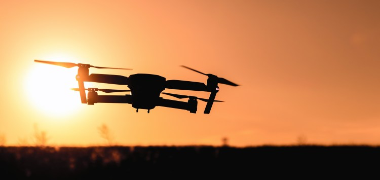 Camera Drone Solutions