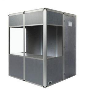 ABBN 2-person Interpretation Booth