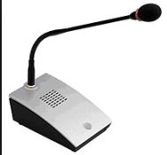 Brahler DC10 Conference Microphone