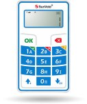Voting Keypad S52Plus