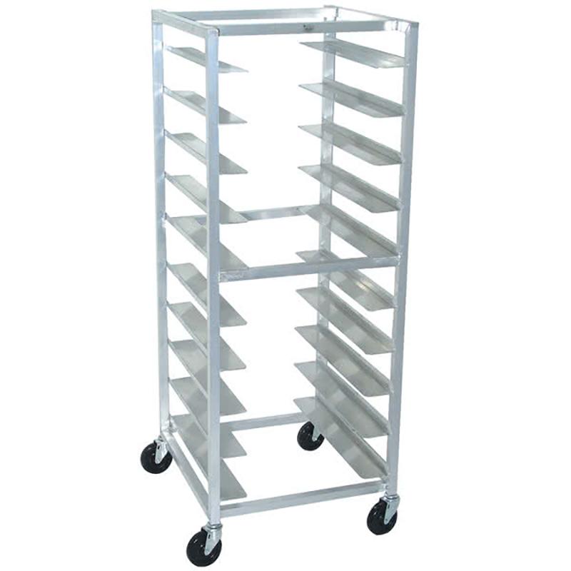 universal speed rack 10 shelves