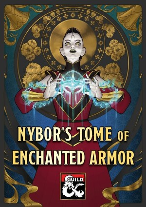 Nybor's Tome of Enchanted Armor