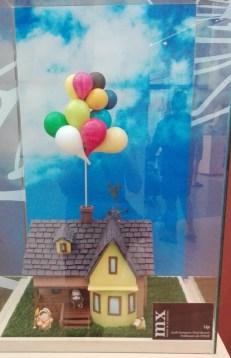 Huset fra filmen Op