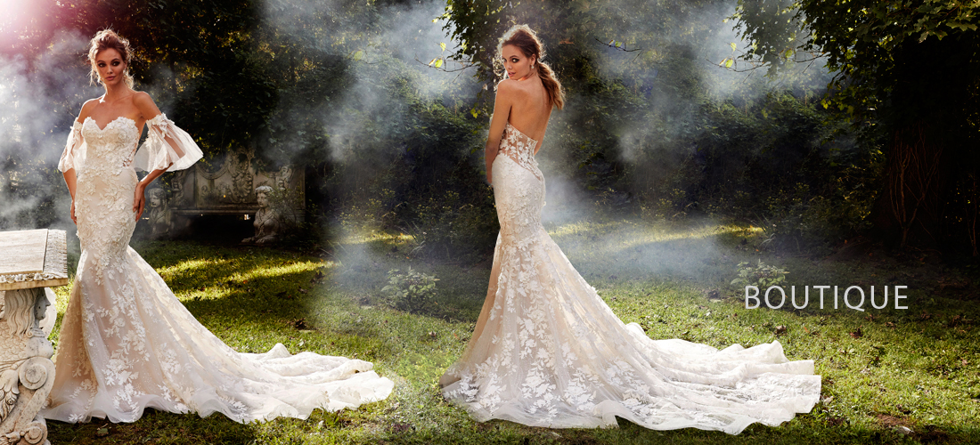 Bridal Gowns, Wedding Dresses By Eve Of Milady