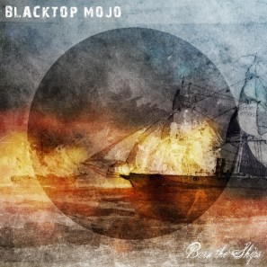 Burn The Ships Cover