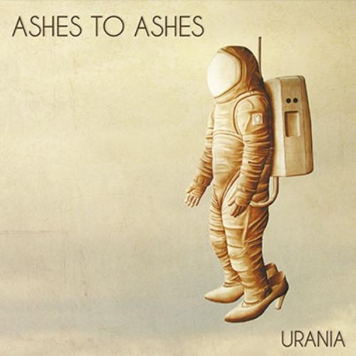 Urania Cover