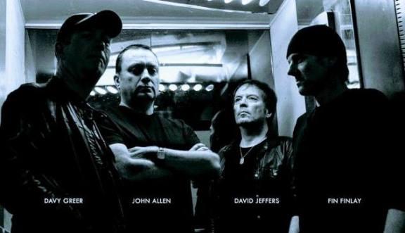 Baleful Creed band pic