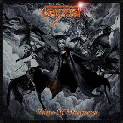 Gaskin - Edge of MAdness