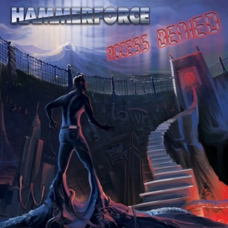 Hammerforce Access Denied