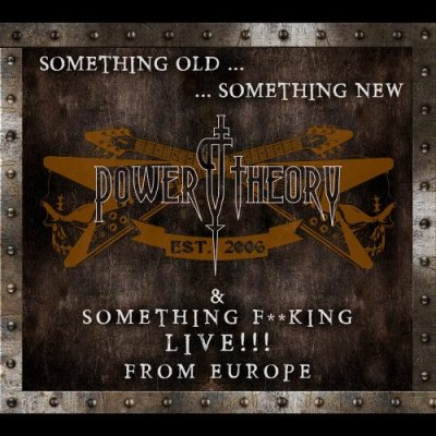 Something Old...Something New & Something F..king Live From Europe EP Cover