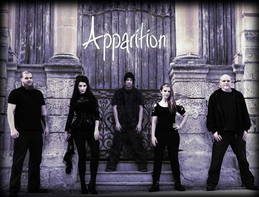 Apparition Promo Pic1