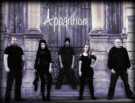 Apparition Promo Pic1