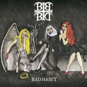 Bad Habit Cover
