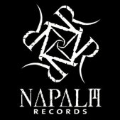 Logo Napalm Records